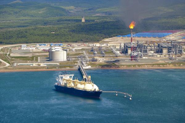 Gas-Gaz-SPG-Sahalin