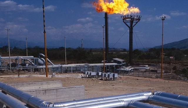 Экспорт газа