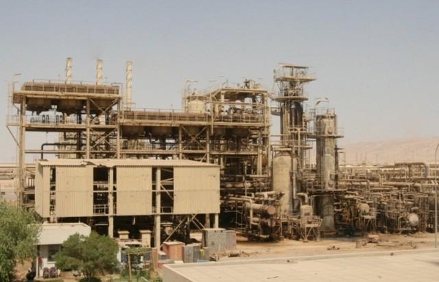 Irak NPZ