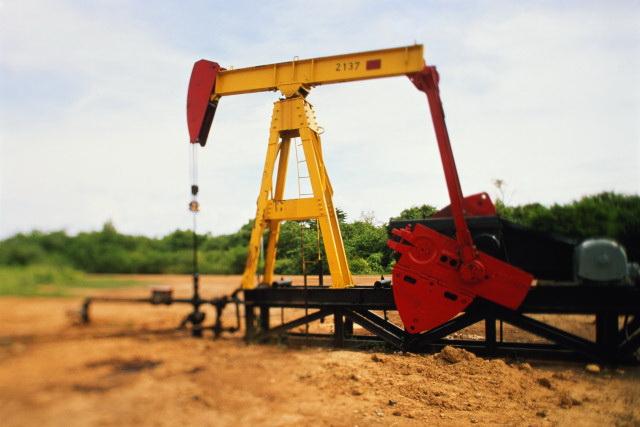 Kachalka 2 Neft Oil