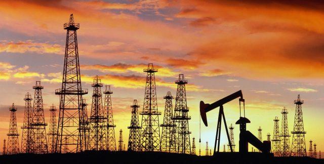 Kachalka Oil