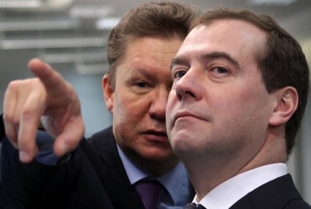 Medvedev Miller