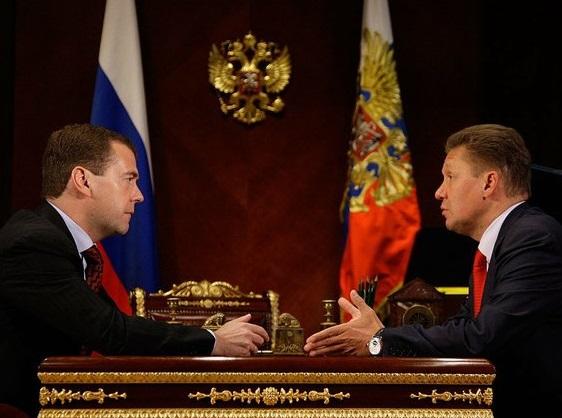 Miller Medvedev