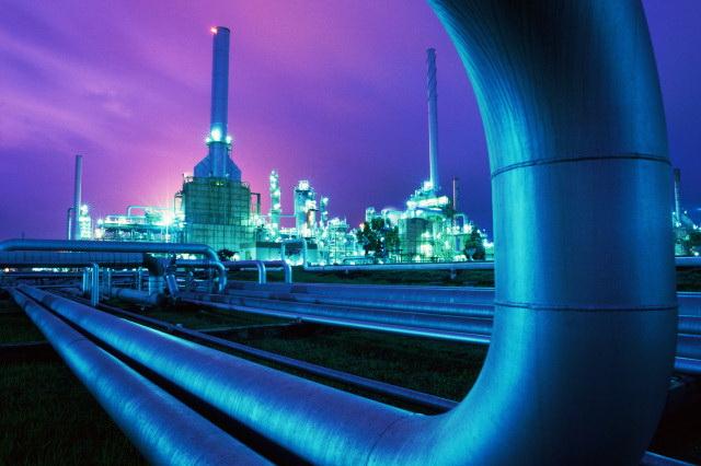 NPZ Truba Neft Oil