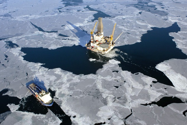 Neft Arktika Dobicha Oil