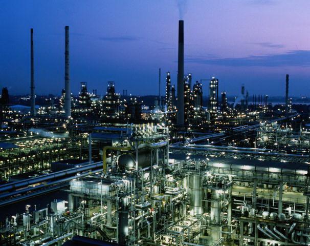 Neft Oil NPZ