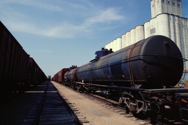 Импорт топлива запрет