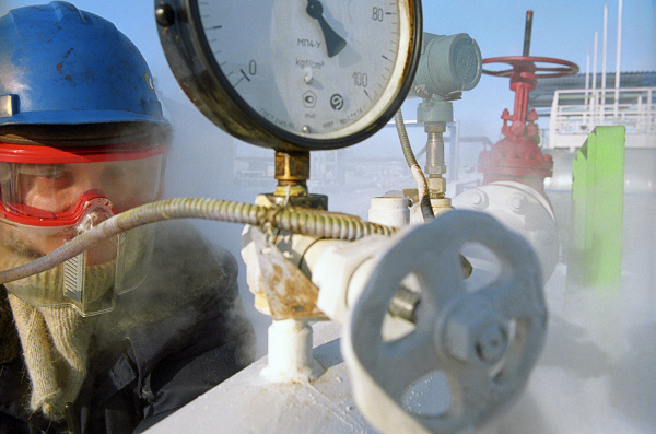 Surgut-Nasos-Gaz-Gas