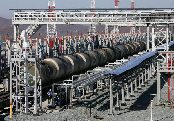 VSTO-Neft-Oil
