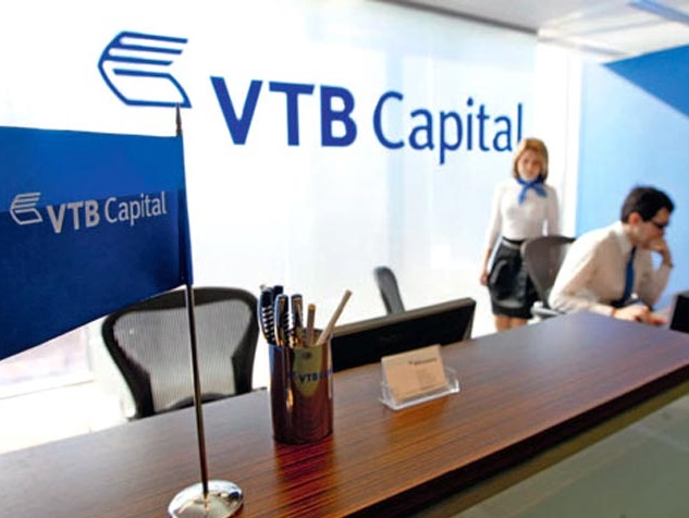 VTB Kapital