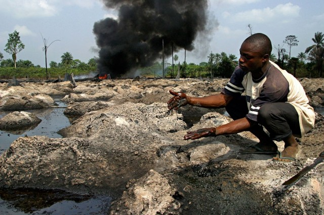 neft Nigeria