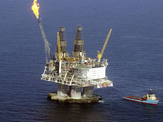 platforma neft