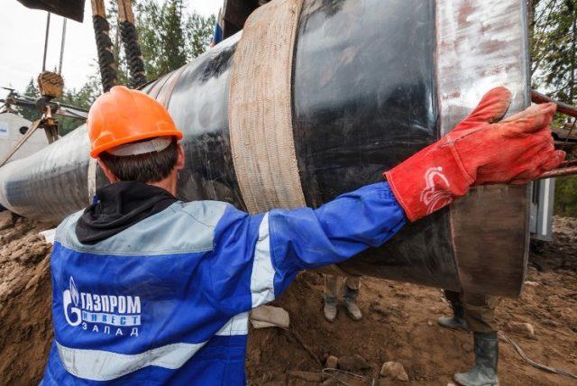 Gazprom Truba