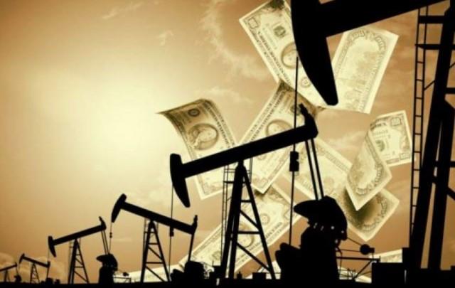 Many Kachalka neft Oil