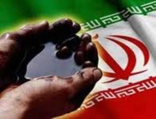 iran neft