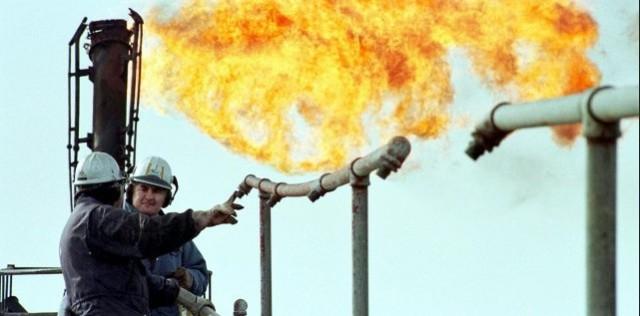 Gaz Truba Krizis