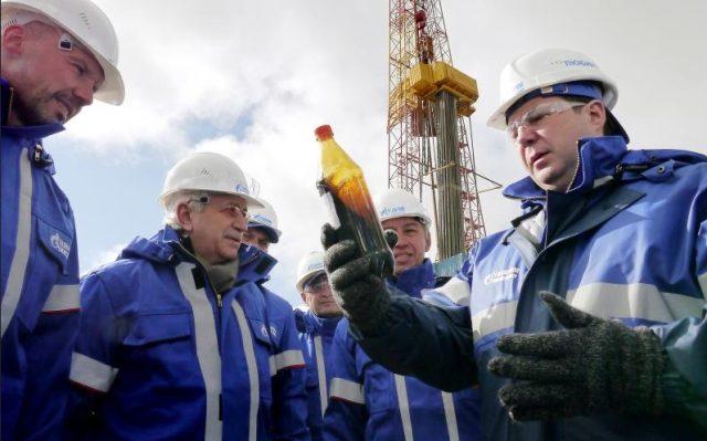 Neft Oil 2