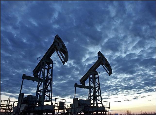 Neft Oil Kachalka