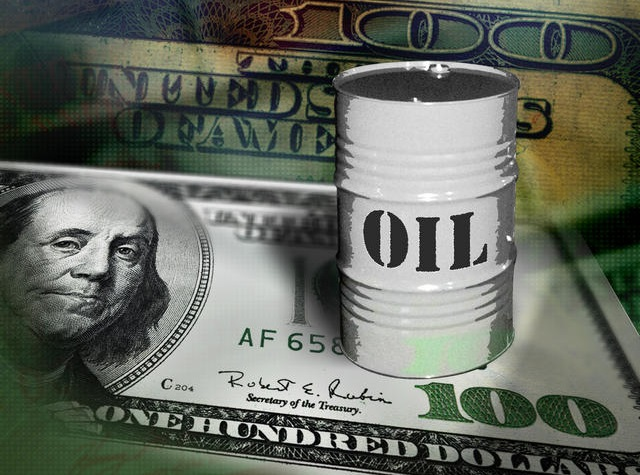 Oil Neft Dollar