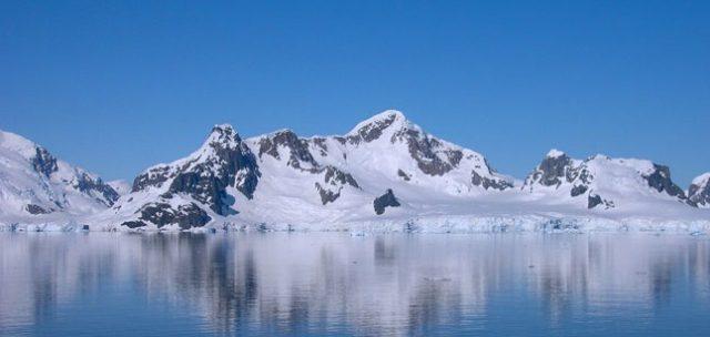 Arktika 1
