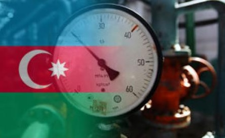 Gaz Azer