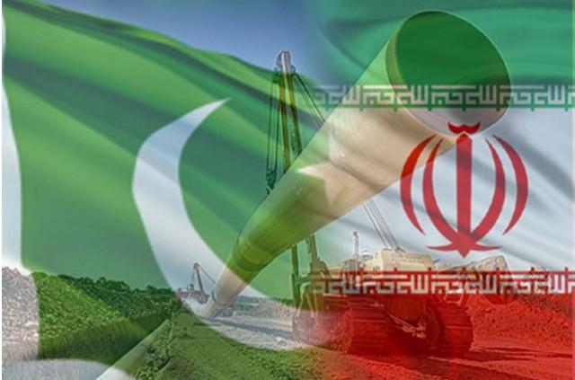 Pakistan Iran