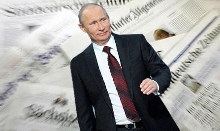 SMI Putin