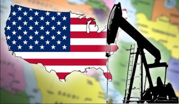 USA Neft Oil Gaz