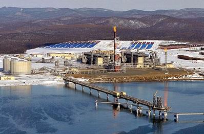 Vladivostok SPG