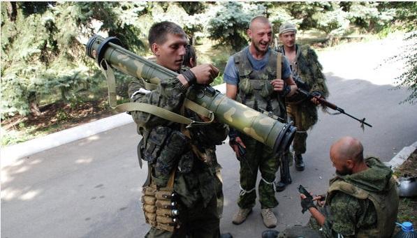 Voina Ukraina