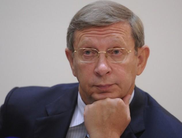 Евтушенков АФК Система