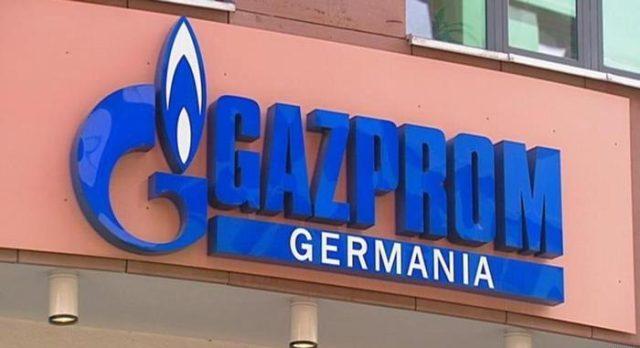 Gazprom German