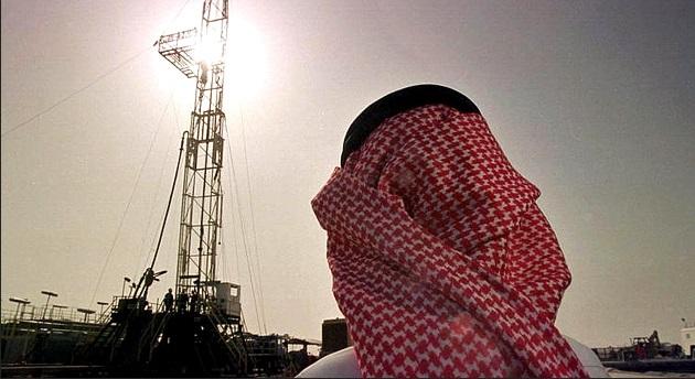 Neft Oil Aravia