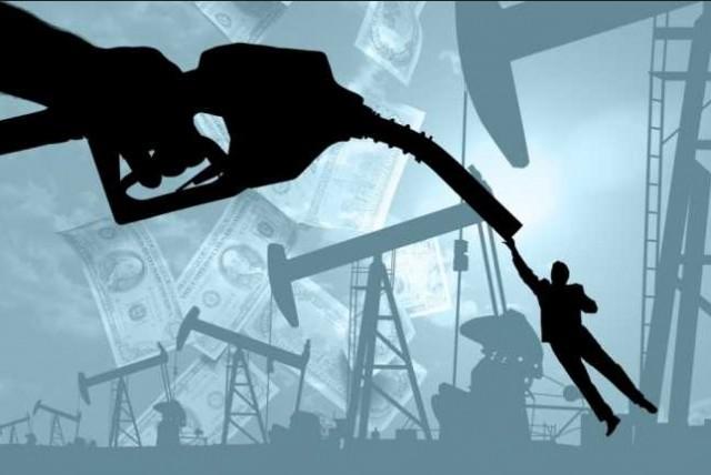 Neft Oil Benzin