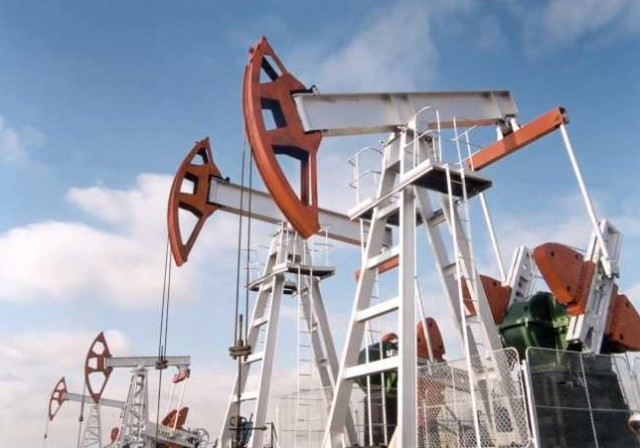 РФ добыча нефти НДПИ