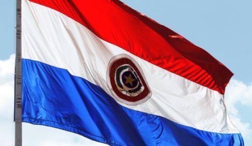paragvaj