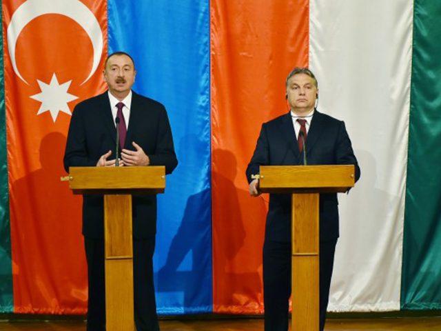Aliev Orban