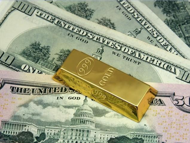 Gold Dollar 2