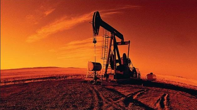 Neft Egipet Oil