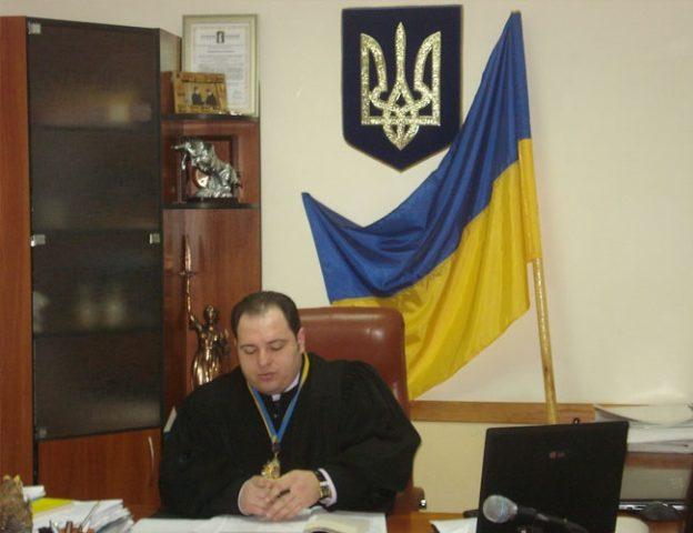 Украина Киевский суд Газпром