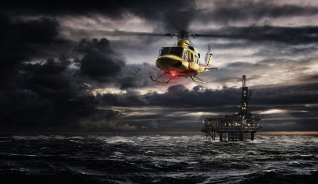 Neft Oil 1