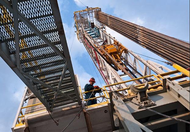 Neft Oil Burovaia