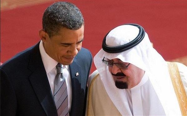 Obama Saudit