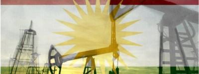Курдистан нефть
