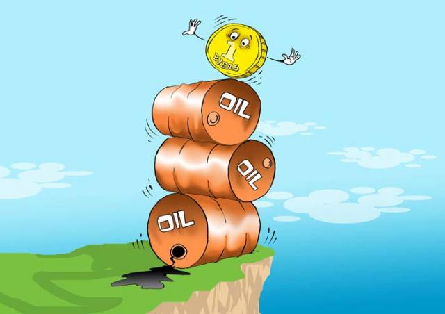Цены на нефть рубль