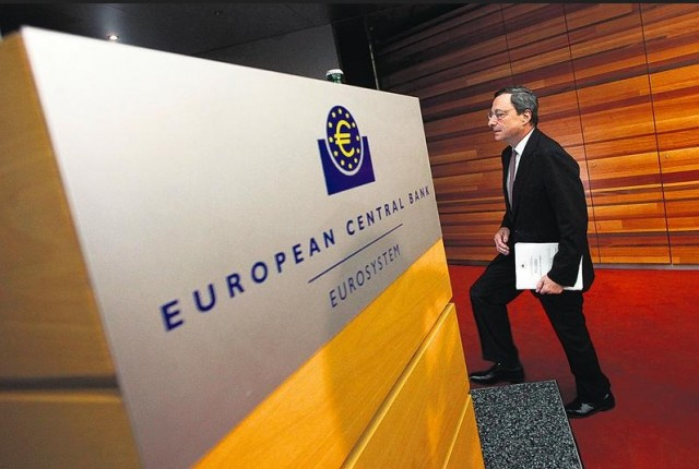 EZB Dragi
