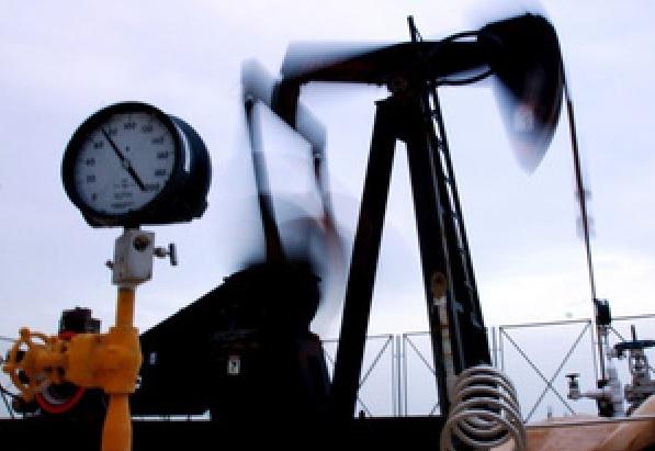 Oil Kachalka Neft