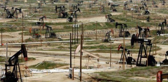 Сланцы США добыча нефти