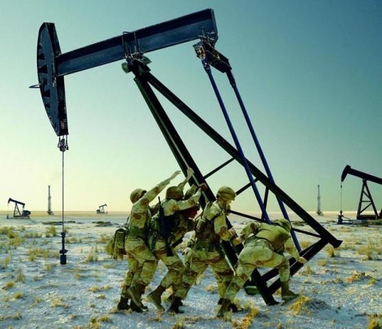 Voina Neft Oil