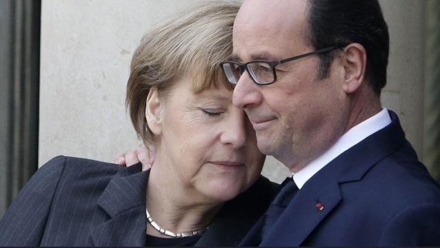 Merkel Ollang